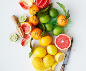 fruit, lemon, and food image