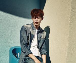 lee jong suk and korean actor image