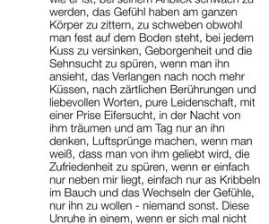 deutsch, liebe, and spruch image
