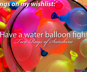 amazing, balloon, and before i die image