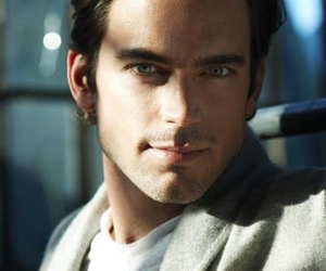 actor, handsome, and lips image