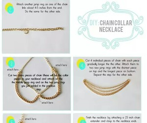 chain and diy image