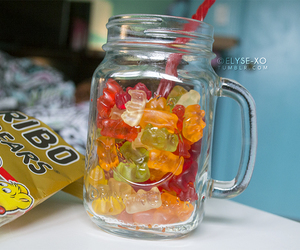 gummy bears image