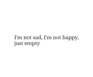 sad and me image