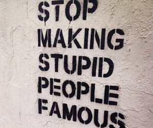stop, making, and people image