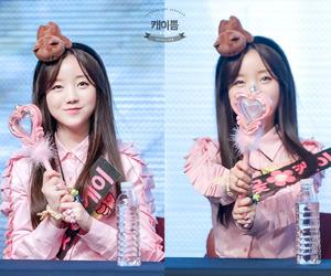 Kei, kfashion, and korea image