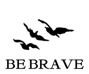 brave, ne, and tris image