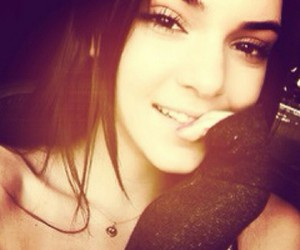 kendall jenner, pretty, and jenner image