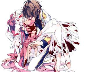 anime and code geass image