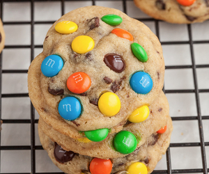 food, Cookies, and delicious image