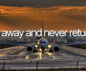 before i die, fly away, and picture image