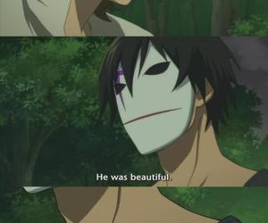 YES! and darker than black image