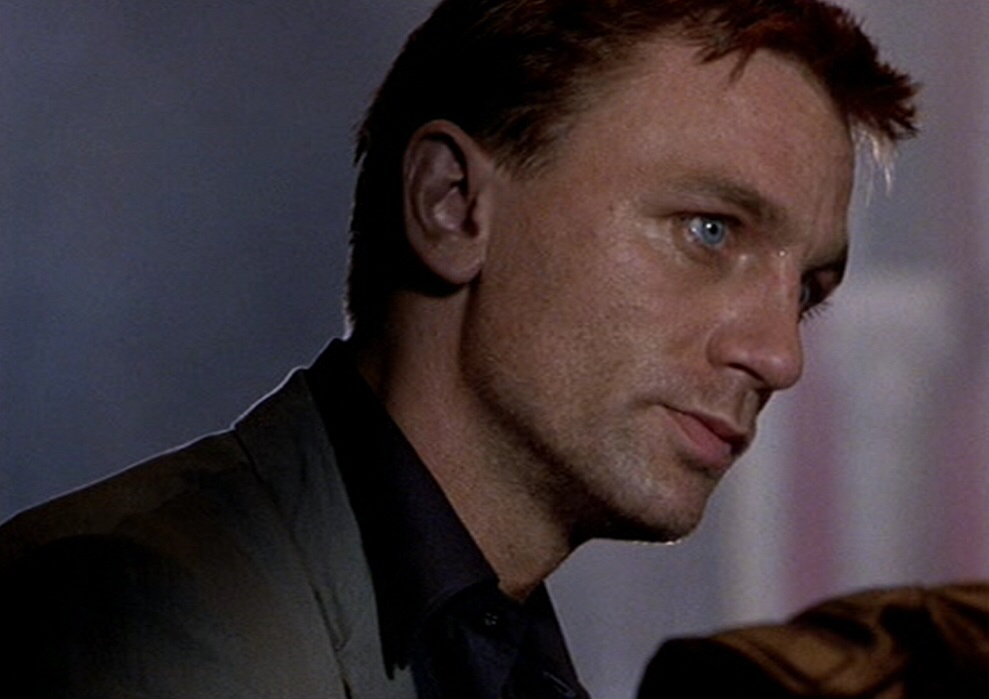 Daniel Craig As Alex West In Lara Croft Tomb Raider