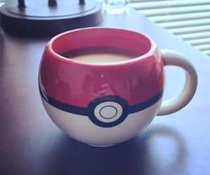 pokemon, cup, and pokeball image