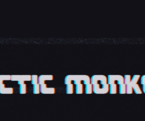 arctic monkeys, band, and music image