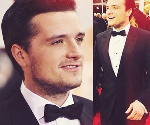 josh hutcherson and handsome image