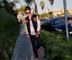 boy, t mills, and Hot image