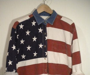 america, jeans, and american image