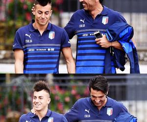 calcio, italia, and italien image