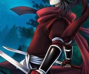 ninja assassin and soji image