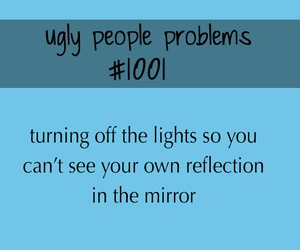 light, mirror, and people image