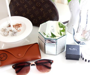 classy, fashion, and Louis Vuitton image