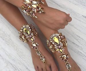 luxury, jewelry, and diamond image
