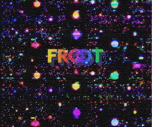 grunge, neon, and kawaii image