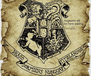 harry potter, hogwarts, and hogworts image