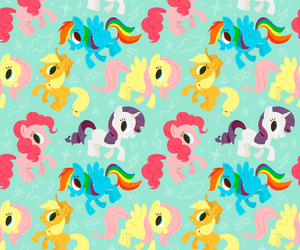 lol, cute, and my little pony image