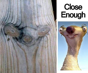 ice age, funny, and lol image