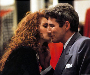 julia roberts, pretty woman, and richard gere image