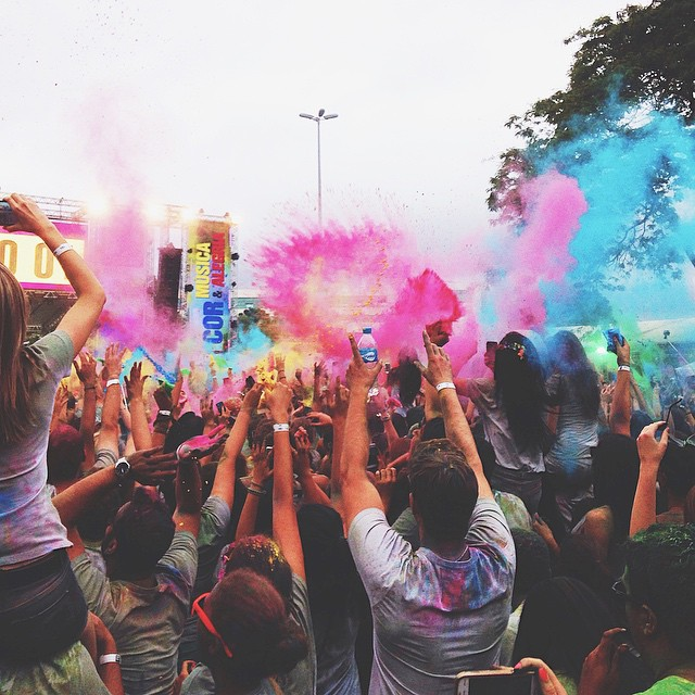 24 images about My dream? Tomorrowland💜 on We Heart It | See more about  Tomorrowland, party and music