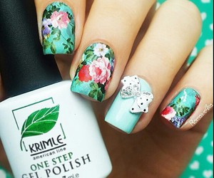 adorable, floral design, and flowers image