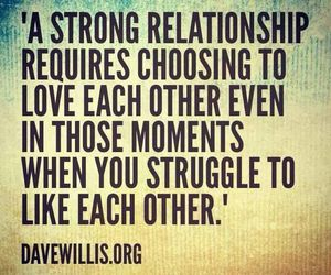 Relationship and quotes image