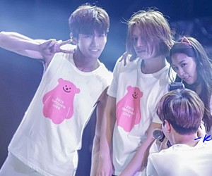 boa, changmin, and dbsk image