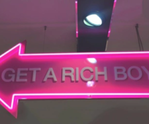 pink, boy, and rich image
