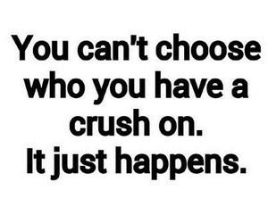 crush and love image