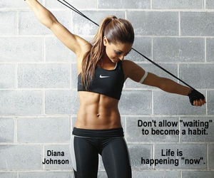 abs, healthy, and tips image