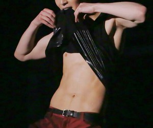 abs, exo, and lay image