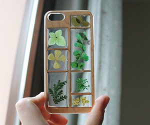 amazing, leaf, and case image