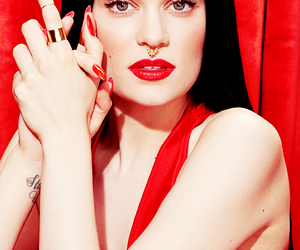 jessie j and red image