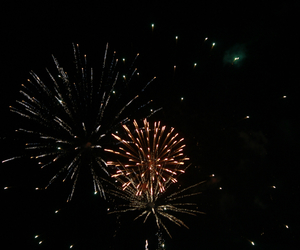 celebration, sky, and colors image