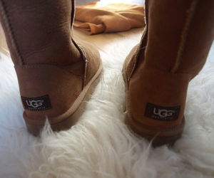 uggs, boots, and shoes image