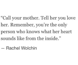 quotes, mother, and mom image