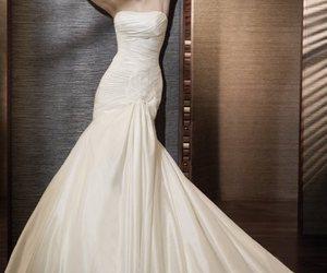 my wedding dress image
