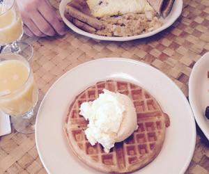 food, hamptons, and new york image