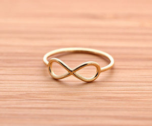 beautiful, infinito, and anillo image