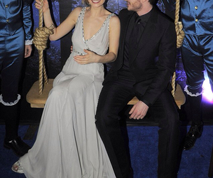 richard madden, lily james, and cinderella image