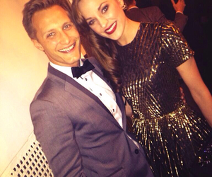 cutest couple, nathan johnson, and laura osnes image